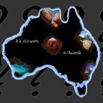 A la découverte de l'Australie…En route!