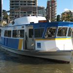 Les transports en commun à Brisbane
